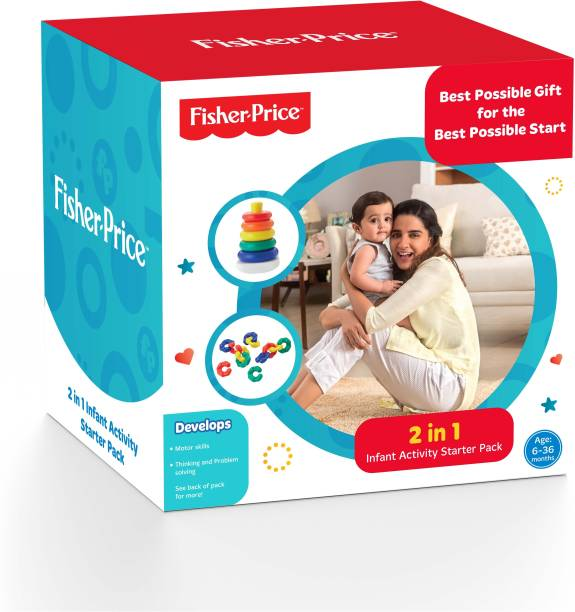 63961cc300c Fisher Price Toys - Buy Fisher Price Toys at Upto 20% OFF Online on ...