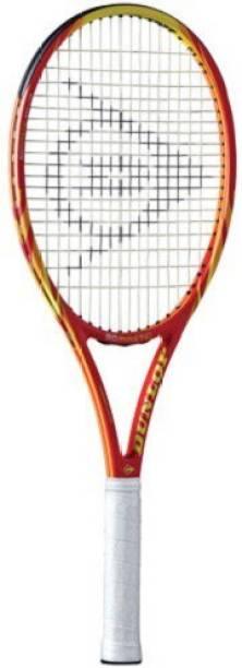 DUNLOP Biomimetic 300 Lite Red Strung Tennis Racquet