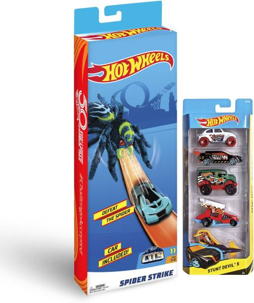 Hot Wheels Toys - Buy Hot Wheels Toys Online at Best Prices in India ... b2d137da6bf