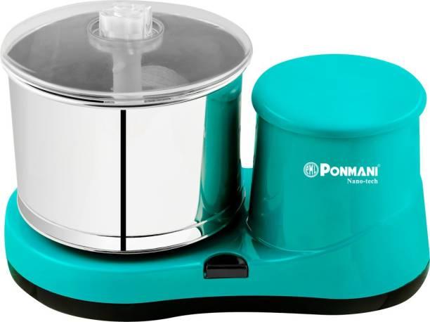 Ponmani Nano Tech Wet Grinder