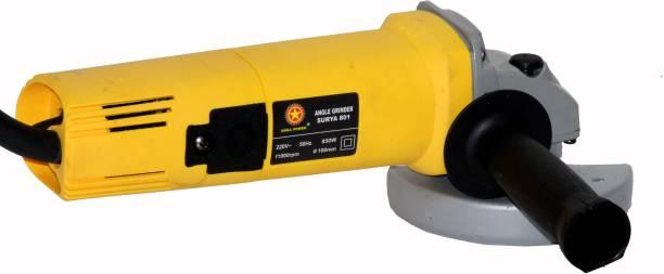 Digital Craft ARKA POWER Angle Grinder 4 Inch Surya 801 Ag4 Grinding Machine 850W Angle Grinder