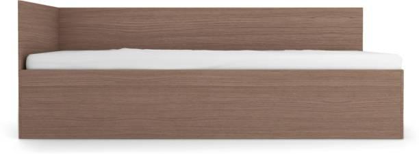 Godrej Interio Floyd Engineered Wood Single Box Bed
