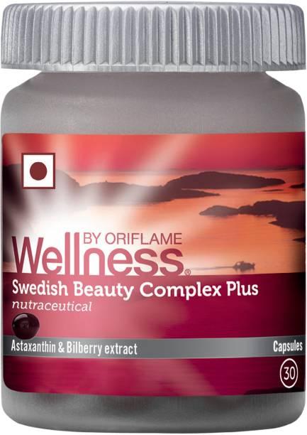 Oriflame Swedish Beauty Complex Plus
