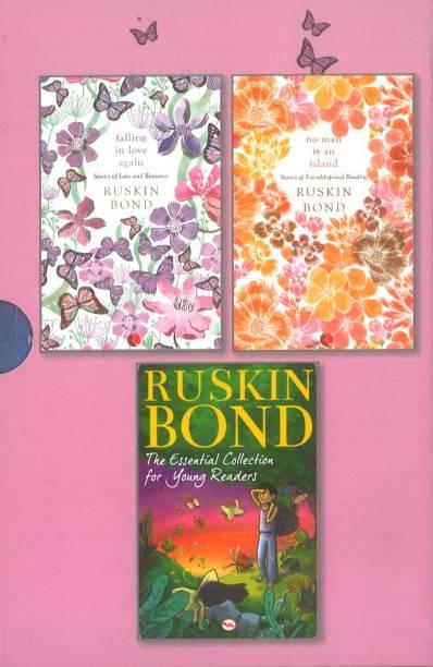 RUSKIN BOND (BOX SET)