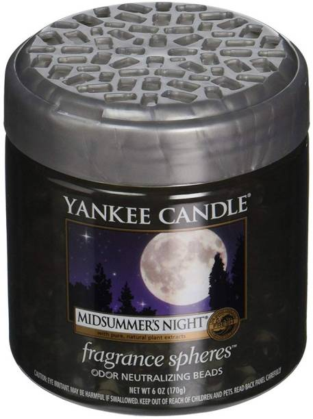 Yankee Candle Company Midsummer S Night Fragrance Spheres