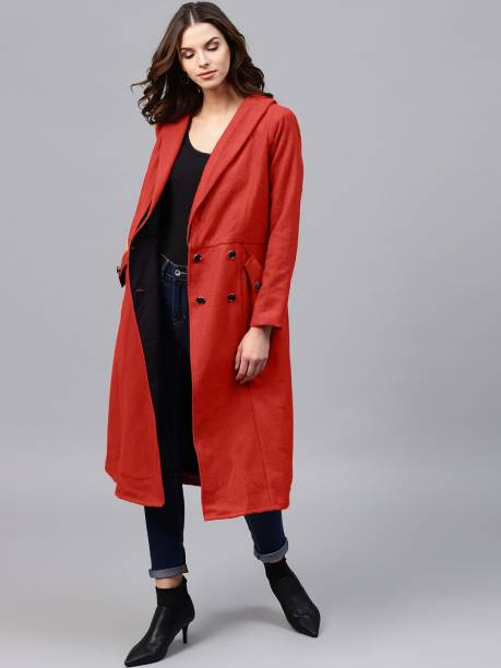 e32220fe4453a Athena Coats - Buy Athena Coats Online at Best Prices In India ...