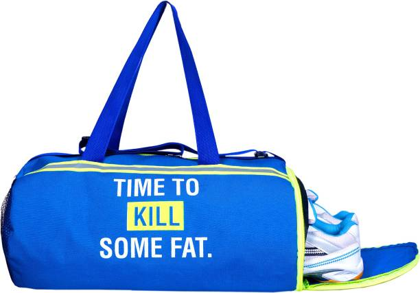 Fitness Bags - Buy Fitness Bags Online at Best Prices in India e3a991ad7f36c