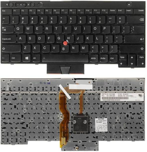Lenovo Keyboard Replacement Keys - Buy Lenovo Keyboard