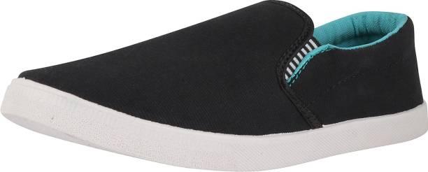 139963a9b97c5c PU PEHCHAAN Slip On Sneakers For Men