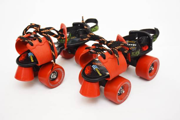 700d586547d2 Jaspo TENACITY SKATES Quad Roller Skates - Size 1-6 UK