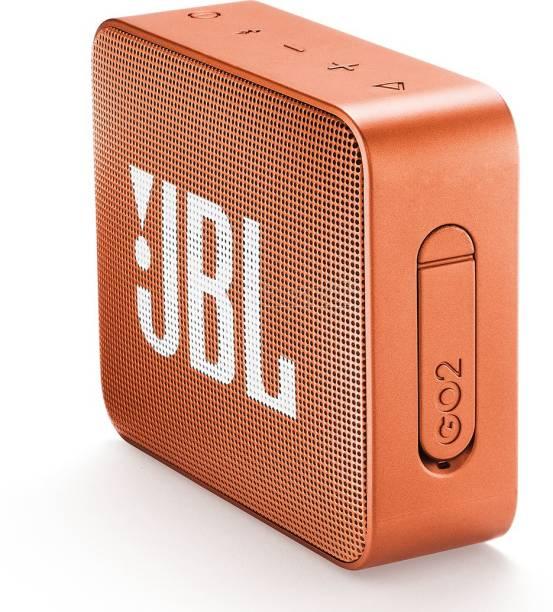 JBL JBLGO2CIN 300 W Bluetooth Speaker