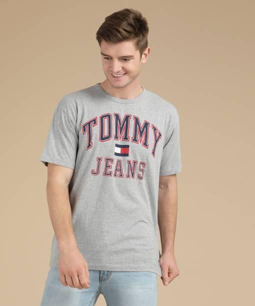 d1930ec6 Tommy Hilfiger Tshirts - Buy Tommy Hilfiger Tshirts Online at Best ...