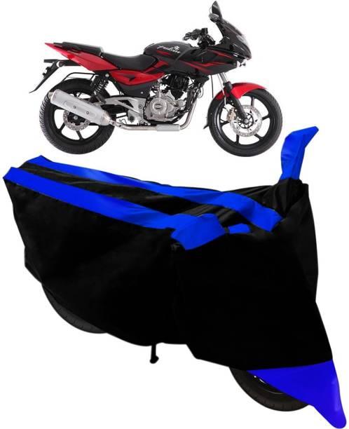 Flipkart SmartBuy Two Wheeler Cover for Bajaj