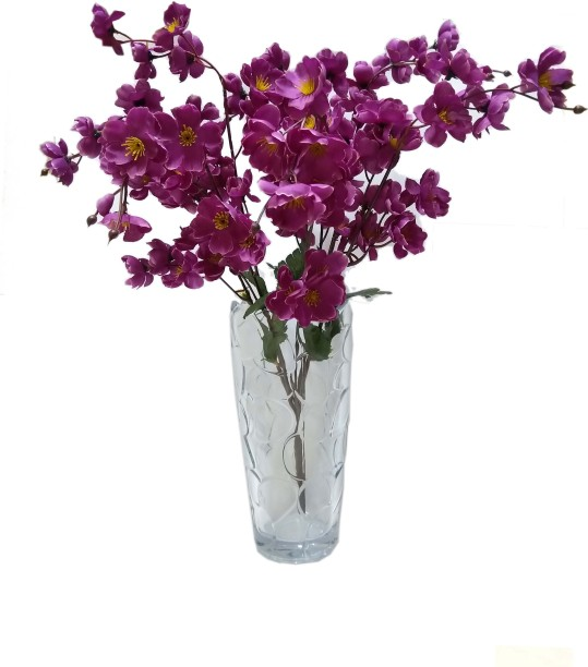 Kamoni Glass Vase  sc 1 st  Flipkart & Kamoni Flower Vase - Buy Kamoni Flower Vase Online at Best Prices In ...