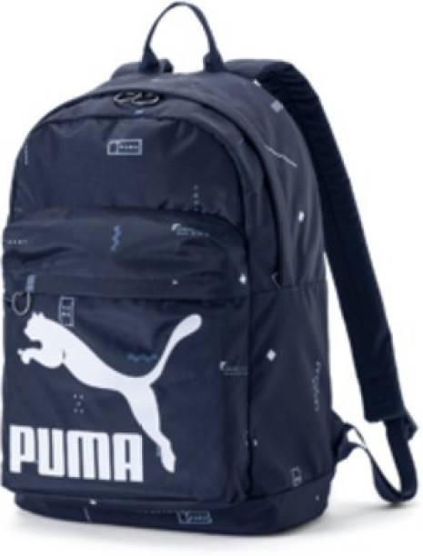 Puma Originals Backpack 22.95 L Backpack 90bcce52a6262