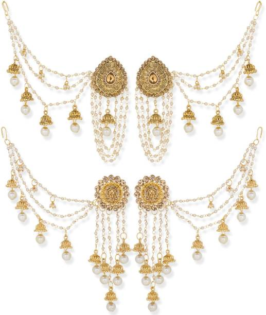 9b50bd5d16a Luxor Jewellery - Buy Luxor Jewellery Online at Best Prices in India ...