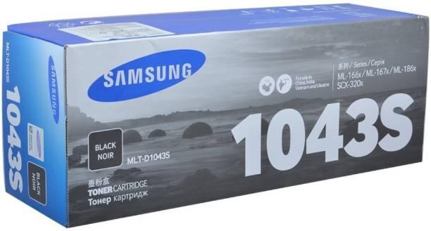 SAMSUNG 1043s Toner Cartridge Black Ink Toner