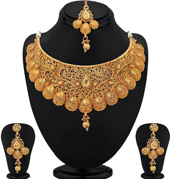 94e581239 Artificial Jewellery Sets - Buy Fashion Jewelry Sets | Necklace Sets ...