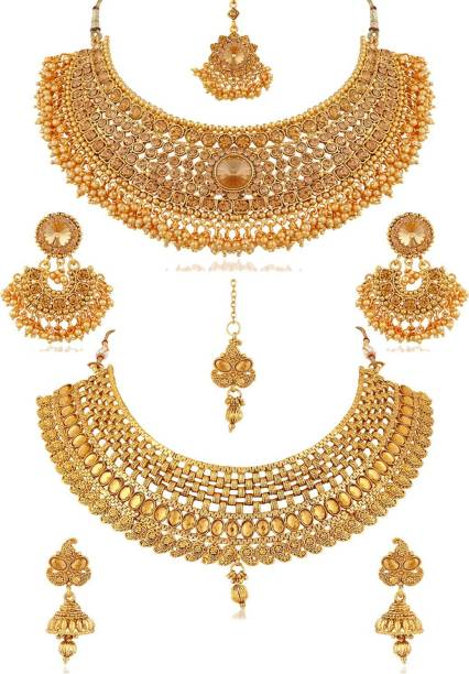 34725b9409 Kundan Jewellery - Kundan Jewellery Sets Online at Best Prices in ...