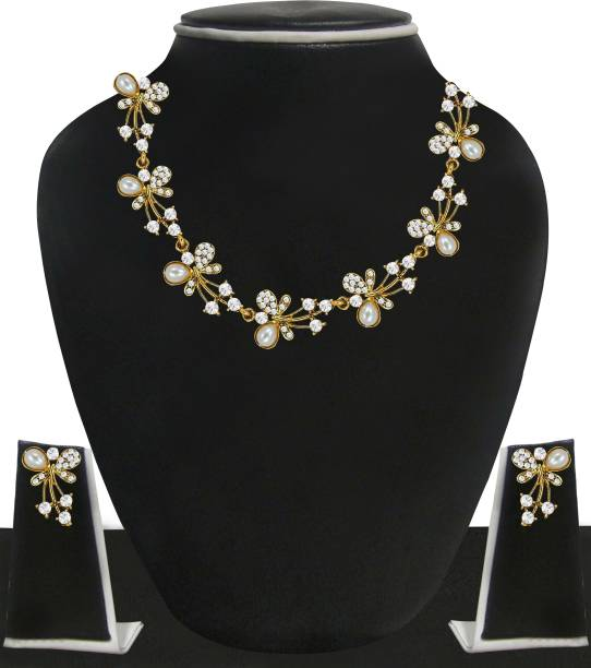 c97207c6a Artificial Jewellery Sets - Buy Fashion Jewelry Sets