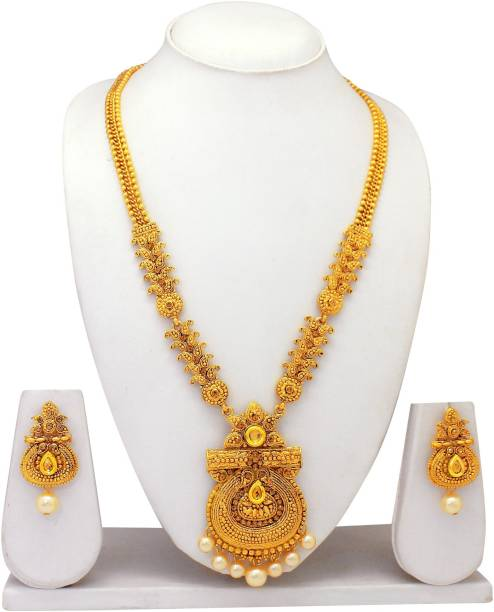 9292ad4bb Artificial Jewellery Sets - Buy Fashion Jewelry Sets | Necklace Sets ...
