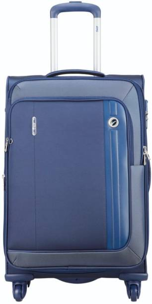 dc30604769f3 VIP Unicorn X 4W Exp Strolly Expandable Cabin Luggage - 22 inch