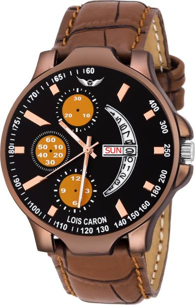 3d0cd351fa9 Lois Caron Watches - Buy Lois Caron Watches Online at Best Prices in ...
