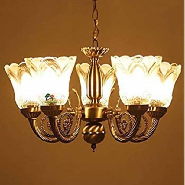 S K Gauri Hengingskg444 Chandelier Ceiling Lamp