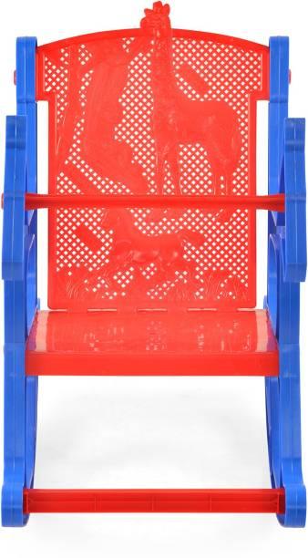 Nilkamal Plastic Rocking Chair