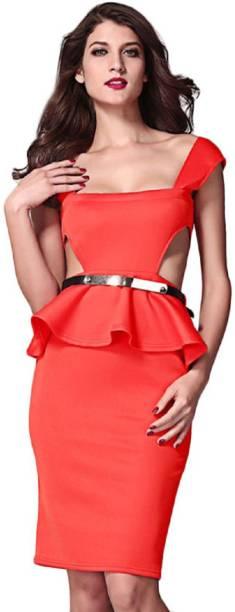 43d04a16fba Peplum Western Wear - Buy Peplum Western Wear Online at Best Prices ...