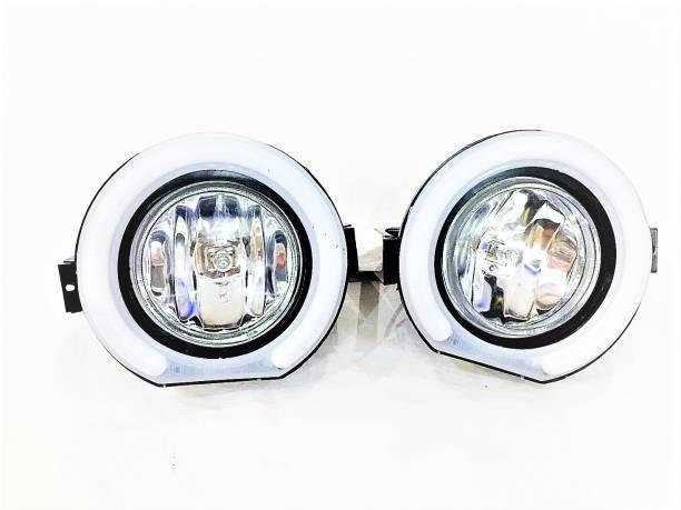 Autofasters Halogen Fog Lamp Unit for Mahindra Bolero