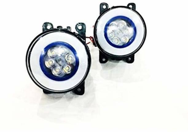 Autofasters LED Fog Lamp Unit for Maruti Suzuki Ertiga