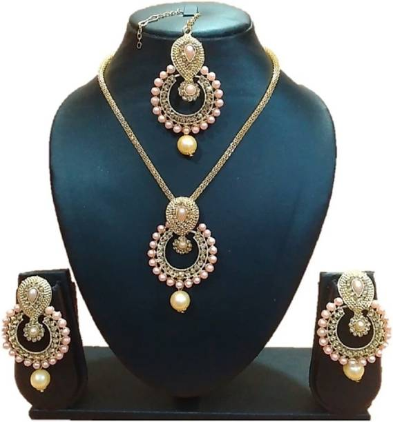 f7b6185a1 Bridal Jewellery - Buy Latest Bridal Jewellery Designs online at ...