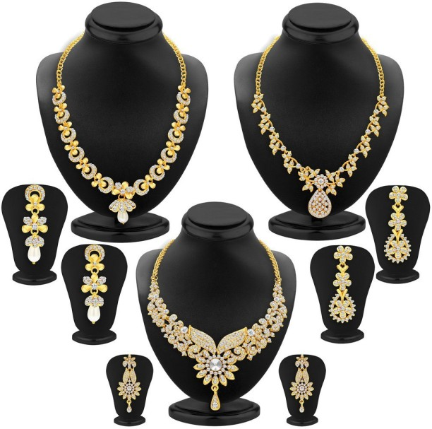 Discounted vintage costune jewerly that