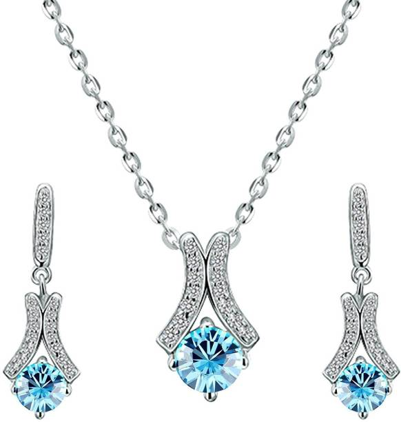 01658546ca4 Artificial Jewellery Sets - Buy Fashion Jewelry Sets