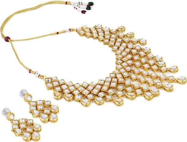 Aradhya Artificial Jewellery - Buy Aradhya Artificial Jewellery