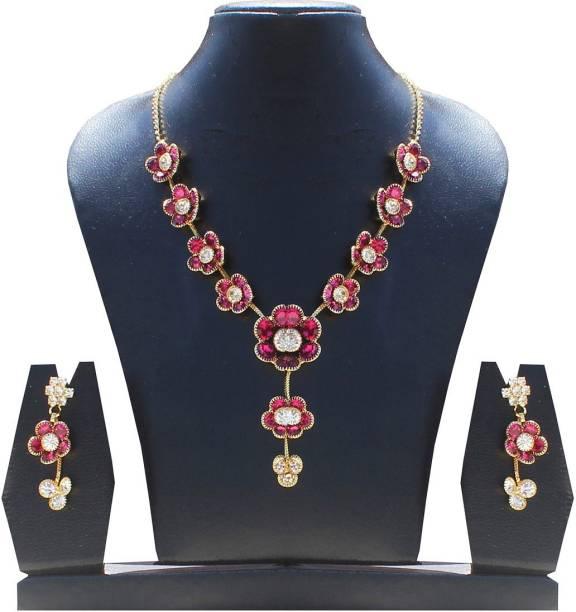 167cbdcfdd9e3 Mokanc Jewellery - Buy Mokanc Jewellery Online at Best Prices in ...