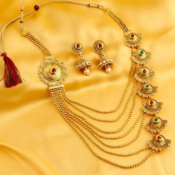 c4221259b Artificial Jewellery Sets - Buy Fashion Jewelry Sets