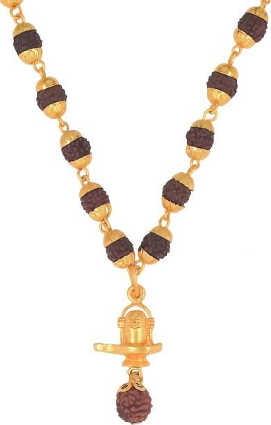bccaff7181f34 Saizen Necklaces Chains - Buy Saizen Necklaces Chains Online at Best ...