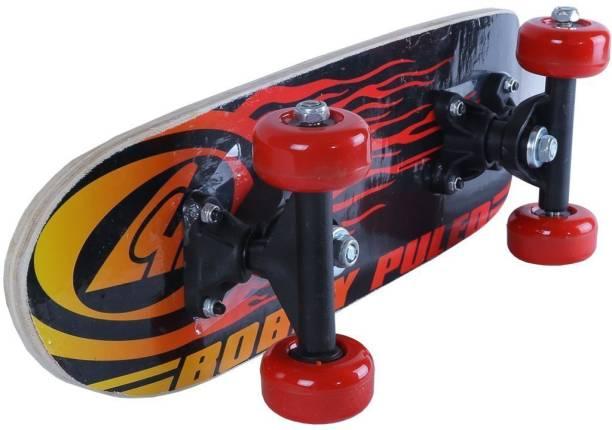 NOVICZ 751-S Skating Board 17 inch x 5 inch Skateboard