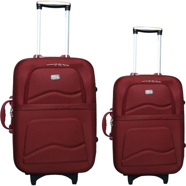 4dae55e40 White Suitcases - Buy White Suitcases Online at Best Prices In India ...