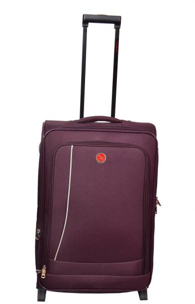 58aecd829be White Suitcases - Buy White Suitcases Online at Best Prices In India ...