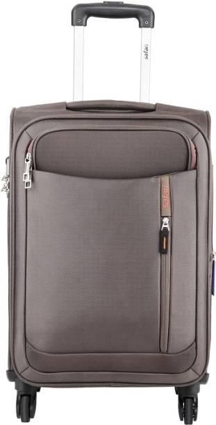 af4116fba2e Safari Suitcases - Buy Safari Suitcases Online at Best Prices In ...