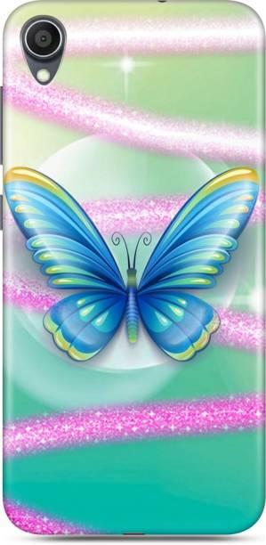 KVOICE Back Cover for Asus ZenFone Lite L1