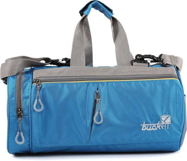 33b61c2362b2 Bucksa Duffle BlueV1 Gym Bag