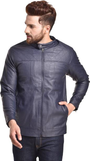 Leather Jackets - Buy leather jackets for men   women online on ... 56f662362d91