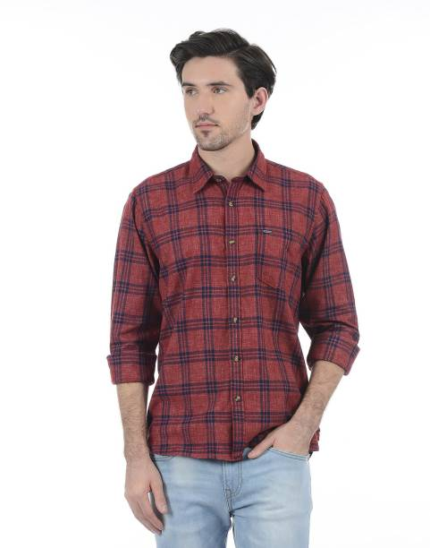 168072376b Pepe Jeans Casual Party Wear Shirts - Buy Pepe Jeans Casual Party ...