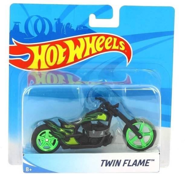 Spielzeugautos Minion Hot Wheels