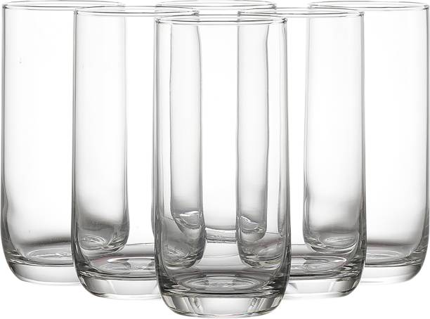 Ocean (Pack of 6) 1B13013 IV Glass Set
