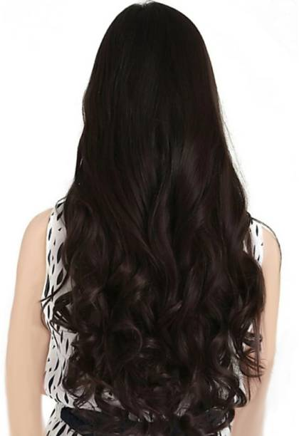 Wig - Buy Wig online at Best Prices in India  fd2d57470c25